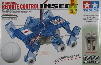 タミヤ6足触覚ロボット.jpg